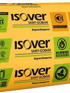 Изовер Sound Protect, 75*610*1170 мм